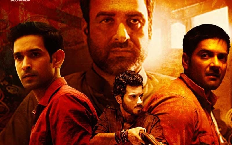 Image result for Mirzapur 2